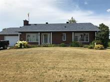 House for sale in Saint-Louis-de-Gonzague (Montérégie), Montérégie, 28, Route  236, 15551880 - Centris.ca