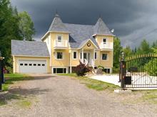 Chalet à vendre à Chertsey, Lanaudière, 470, 4e Rang Ouest, 28369496 - Centris.ca