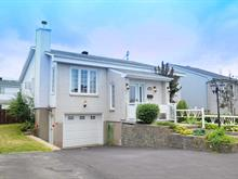 Maison à vendre à Saint-François (Laval), Laval, 8110, Rue  Marius-Barbeau, 10365743 - Centris.ca