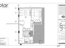 Condo / Apartment for rent in Brossard, Montérégie, 700, Rue des Éclaircies, apt. 317, 23817715 - Centris.ca