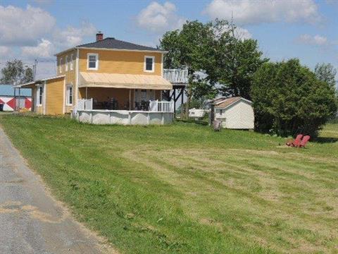 Fermette à vendre à Béthanie, Montérégie, 745Z, 10e Rang, 16121031 - Centris.ca
