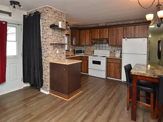 Mobile home for sale in Québec (Sainte-Foy/Sillery/Cap-Rouge), Capitale-Nationale, 1960, Route de l'Aéroport, 10809397 - Centris.ca