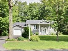 Maison à vendre à Drummondville, Centre-du-Québec, 160, Rue du Bec-du-Canard, 14720945 - Centris.ca