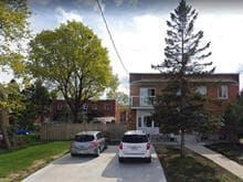 Duplex à vendre à Montréal (Saint-Laurent), Montréal (Île), 1848 - 1850, Avenue  O'Brien, 9735369 - Centris.ca
