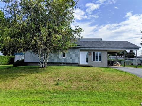 Maison à vendre à Laurierville, Centre-du-Québec, 1012, Avenue  Demers, 27329179 - Centris.ca