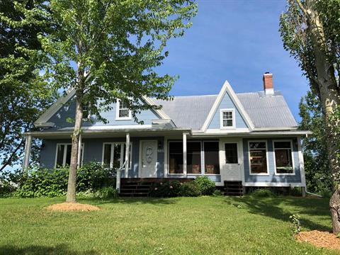 Hobby farm for sale in Henryville, Montérégie, 481Z, Route  133, 9240920 - Centris.ca