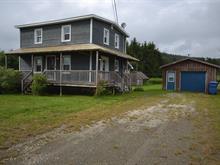 House for sale in Saint-Fortunat, Chaudière-Appalaches, 34, Chemin du 5e Rang, 10547461 - Centris.ca