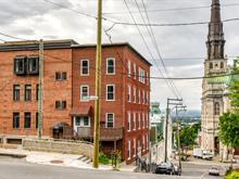 Condo à vendre à La Cité-Limoilou (Québec), Capitale-Nationale, 396, Rue  Lockwell, app. 1, 25098987 - Centris.ca