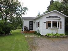 Maison mobile à vendre à Sept-Îles, Côte-Nord, 882, Rue de l'Étang, 17256788 - Centris.ca