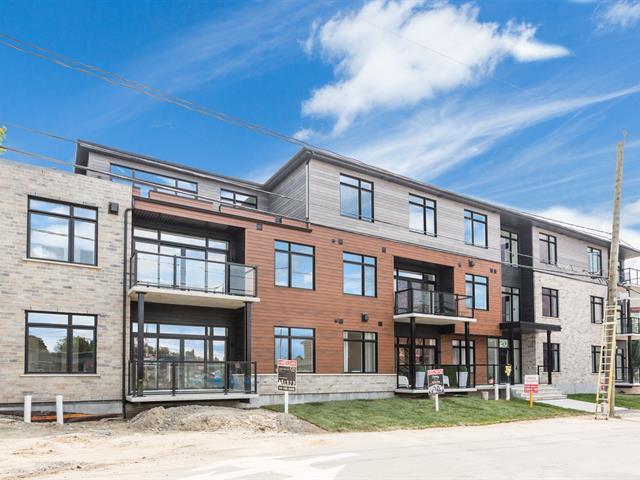 Condo for sale in Magog, Estrie, 20, Rue du Lac, apt. 107, 14735280 - Centris.ca
