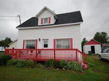 Maison à vendre à Saint-Elzéar (Gaspésie/Îles-de-la-Madeleine), Gaspésie/Îles-de-la-Madeleine, 183, Route de l'Église, 15406219 - Centris.ca