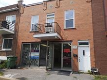 Bâtisse commerciale à louer à Rosemont/La Petite-Patrie (Montréal), Montréal (Île), 2639, Rue  Saint-Zotique Est, 28994457 - Centris.ca