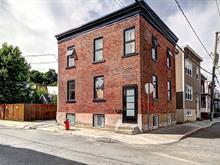 Triplex for sale in La Cité-Limoilou (Québec), Capitale-Nationale, 502 - 506, Rue  Saint-Sauveur, 26153499 - Centris.ca