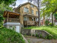 Maison à vendre à La Cité-Limoilou (Québec), Capitale-Nationale, 325, 18e Rue, 28116969 - Centris.ca