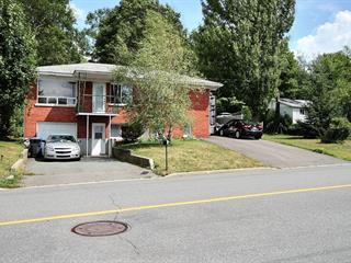 Duplex for sale in Granby, Montérégie, 587 - 589, Rue  Saint-Charles Sud, 15807482 - Centris.ca