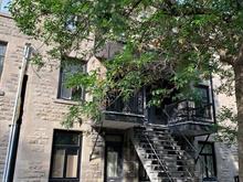 Income properties for sale in Le Sud-Ouest (Montréal), Montréal (Island), 317 - 327, Rue du Square-Sir-George-Étienne-Cartier, 23407476 - Centris.ca