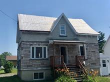 Duplex à vendre à Massueville, Montérégie, 915 - 915A, Rue de Varennes, 9951552 - Centris.ca