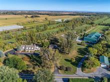 Farm for sale in Saint-Jacques-le-Mineur, Montérégie, 629A, Route  Édouard-VII, 20016403 - Centris.ca