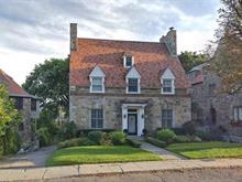 Maison à louer à Westmount, Montréal (Île), 3656, boulevard  The Boulevard, 13416347 - Centris.ca