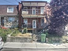Duplex for sale in Lachine (Montréal), Montréal (Island), 25 - 27, Avenue  Vincent, 21041110 - Centris.ca