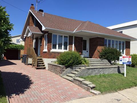 Maison à vendre à Saint-Jean-sur-Richelieu, Montérégie, 460, Rue  Rémillard, 28194859 - Centris.ca