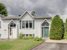 Maison à vendre à Charlesbourg (Québec), Capitale-Nationale, 272, Rue des Agniers, 27060554 - Centris.ca