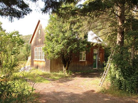 House for sale in Saint-Germain, Bas-Saint-Laurent, 309, Rang du Mississipi, 12182910 - Centris.ca