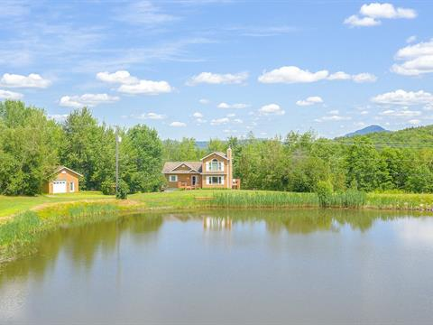 Lot for sale in Potton, Estrie, Chemin  R.-Pouliot, 11709658 - Centris.ca