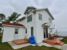 House for sale in Sainte-Luce, Bas-Saint-Laurent, 322, Route  132 Est, 15497372 - Centris.ca