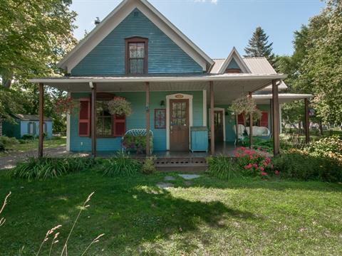 Maison à vendre à Noyan, Montérégie, 1257, Chemin de la Petite-France, 9283544 - Centris.ca
