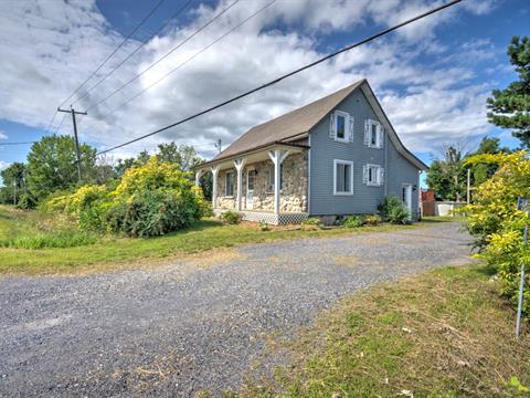 Hobby farm for sale in Saint-Dominique, Montérégie, 815, 7e Rang, 25417598 - Centris.ca