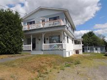 Triplex à vendre à Sainte-Agathe-des-Monts, Laurentides, 651A - 651B, Rue  Laverdure, 16858729 - Centris.ca