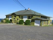 House for sale in Saint-Maxime-du-Mont-Louis, Gaspésie/Îles-de-la-Madeleine, 26, Rue de Ruisseau-des-Olives, 9379479 - Centris.ca