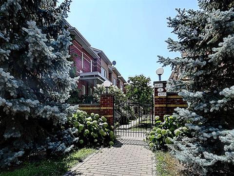 House for sale in Rosemont/La Petite-Patrie (Montréal), Montréal (Island), 4650Z, boulevard  Saint-Michel, 25203579 - Centris.ca