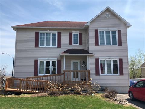House for sale in La Haute-Saint-Charles (Québec), Capitale-Nationale, 2232 - 2234, Rue de l'Alliance, 14358972 - Centris.ca
