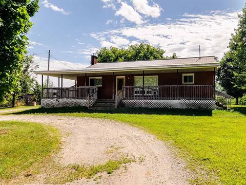 Maison à vendre à Bristol, Outaouais, 17, Chemin  Eighth Line, 21557543 - Centris.ca