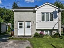 Duplex à vendre à Masson-Angers (Gatineau), Outaouais, 15, Rue  Saint-Jean-Baptiste, 14990642 - Centris.ca