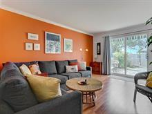 Condo for sale in Desjardins (Lévis), Chaudière-Appalaches, 8, Rue  Georges-Ramsay, apt. 103, 21598378 - Centris.ca