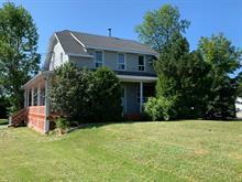 House for sale in Saint-Alphonse, Gaspésie/Îles-de-la-Madeleine, 196, Rue  Principale Ouest, 27411278 - Centris.ca