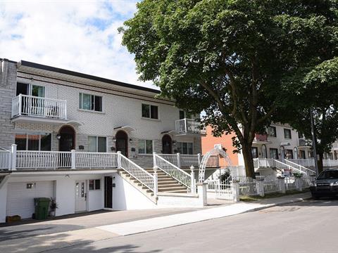Quintuplex à vendre à Saint-Léonard (Montréal), Montréal (Île), 9050 - 9056A, Rue  Nobel, 16605971 - Centris.ca