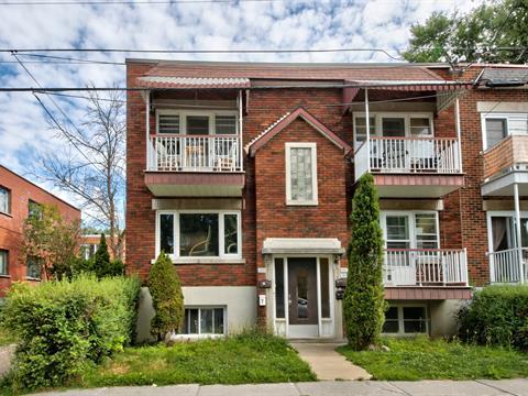 Condo / Appartement à louer à Ahuntsic-Cartierville (Montréal), Montréal (Île), 11917, Avenue du Bois-de-Boulogne, 18980599 - Centris.ca