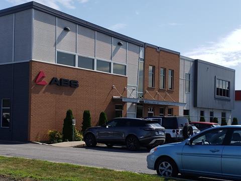Bâtisse industrielle à vendre à Saint-Rémi, Montérégie, 17, Rue de l'Industrie, 11822071 - Centris.ca
