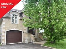 House for sale in Delson, Montérégie, 615, Rue des Cheminots, 14465242 - Centris.ca