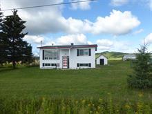 Maison à vendre à Lorrainville, Abitibi-Témiscamingue, 1089, Chemin des 5e-et-6e-Rangs, 17393357 - Centris.ca