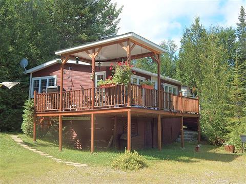 Maison à vendre à Chertsey, Lanaudière, 240, Rue  Paré, 20286924 - Centris.ca