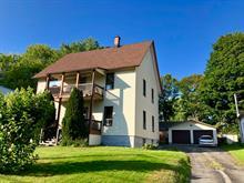 Duplex à vendre à East Angus, Estrie, 254 - 256, Rue  Saint-Jean Ouest, 19946952 - Centris.ca