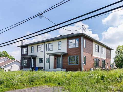 Condo for sale in Lévis (Les Chutes-de-la-Chaudière-Ouest), Chaudière-Appalaches, 269, Route  Marie-Victorin, apt. 2, 20866538 - Centris.ca