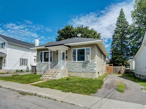 Maison à vendre à Gatineau (Gatineau), Outaouais, 62, Rue  Saint-Patrice, 27694402 - Centris.ca