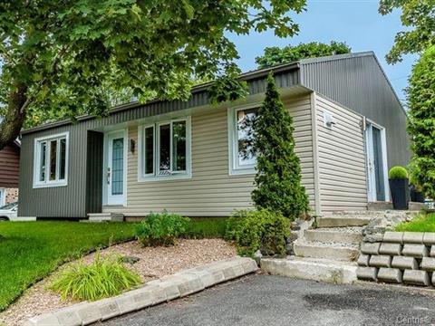 Maison à vendre à Les Chutes-de-la-Chaudière-Est (Lévis), Chaudière-Appalaches, 1125, Rue  Picasso, 23117579 - Centris.ca