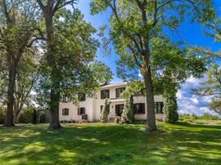Maison à vendre à Varennes, Montérégie, 4400, Route  Marie-Victorin, 21745509 - Centris.ca